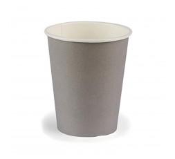 JMG Le Nappage - Gobelets en Carton - Couleur - Gobelets Jetables Souples et Solides - Format 20 cl - Lot de 12 Gobelets Carton