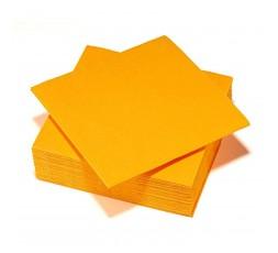 Le Nappage - Serviettes Papier Tex Touch - Couleur ... - Serviettes Certifiées FSC® - Recyclables et Biodégradables - Lot de 40